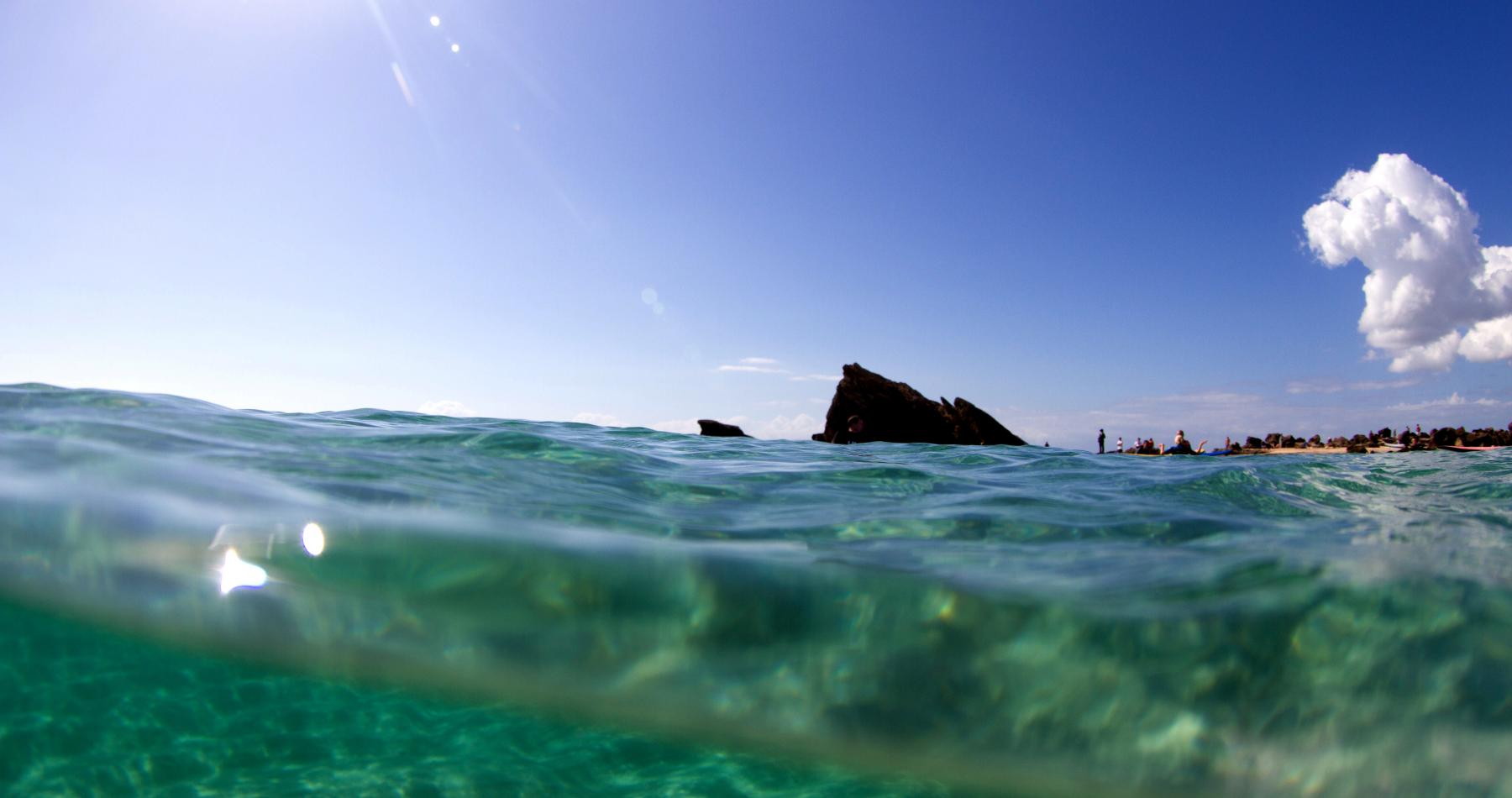 Adult Surf Lessons - Learn to Surf in Paradise, Gold Coast ...
